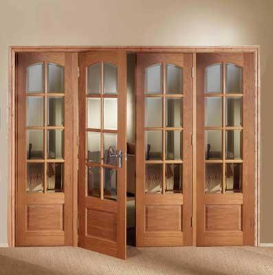 Doors - Insolum Projects offer custom made doors