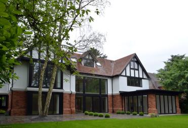 6 bedroom detached house in Essex